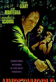 Watch Full Movie :Underworld (1996)