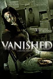Watch Free Vanished (2011)