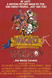 Watch Free Wacko (1982)