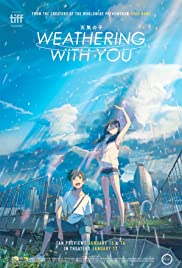 Watch Free Weathering with You (2019)