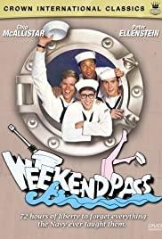 Watch Free Weekend Pass (1984)