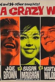 Watch Free What a Crazy World (1963)