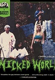 Watch Free Wicked World (2009)