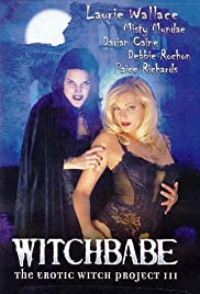 Watch Free Witchbabe: The Erotic Witch Project 3 (2001)