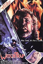 Watch Free Witchtrap (1989)