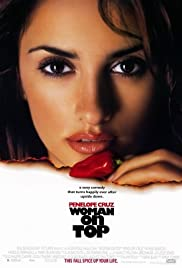 Watch Free Woman on Top (2000)