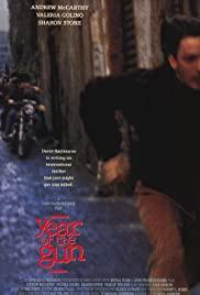 Watch Free Year of the Gun (1991)