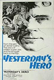 Watch Free Yesterdays Hero (1979)