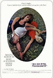 Watch Free 10:30 P.M. Summer (1966)