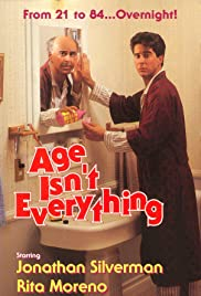 Watch Free Age Isnt Everything (1991)
