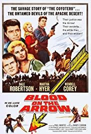 Watch Free Blood on the Arrow (1964)