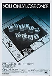 Watch Free Childs Play (1972)