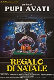 Watch Free Regalo di Natale (1986)