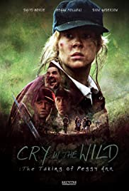 Watch Free Cry in the Wild: The Taking of Peggy Ann (1991)