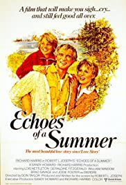 Watch Free Echoes of a Summer (1976)
