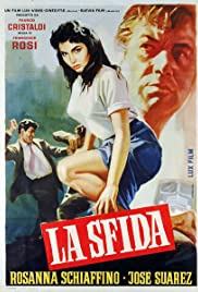 Watch Free La sfida (1958)