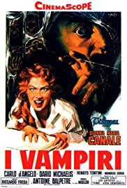 Watch Free Lust of the Vampire (1957)