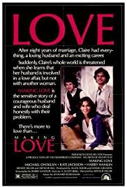 Watch Free Making Love (1982)