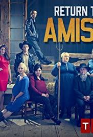 Watch Free Return to Amish (2014 )