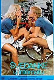 Watch Free Six Swedish Girls in a Boarding School (1979)
