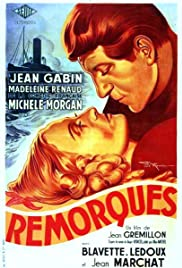Watch Free Remorques (1941)