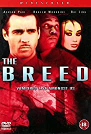 Watch Free The Breed (2001)
