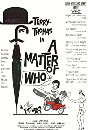 Watch Free A Matter of WHO (1961)