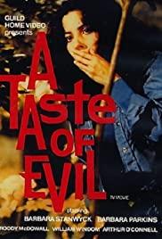 Watch Free A Taste of Evil (1971)