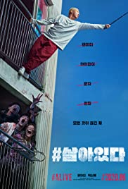 Watch Free #Alive (2020)