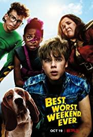 Watch Full Movie :Best. Worst. Weekend. Ever. (2018 )