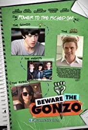 Watch Free Beware the Gonzo (2010)