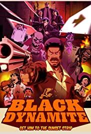 Watch Free Black Dynamite (20112015)