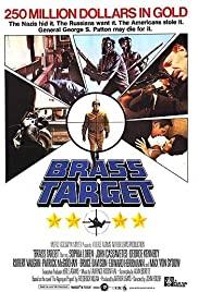 Watch Free Brass Target (1978)