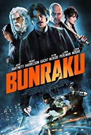 Watch Free Bunraku (2010)