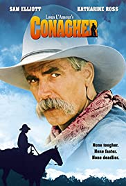 Watch Free Conagher (1991)