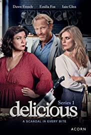 Watch Free Delicious (20162019)