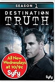 Watch Free Destination Truth (2007 )