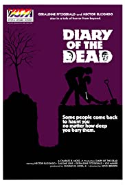 Watch Free Diary of the Dead (1976)