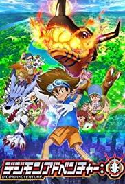 Watch Free Digimon Adventure (2020 )