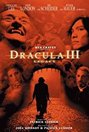 Watch Free Dracula III: Legacy (2005)