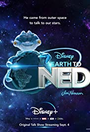 Watch Free Earth to Ned (2020 )