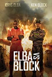 Watch Free Elba vs. Block (2020 )