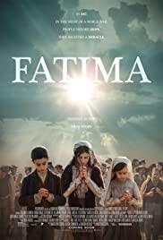 Watch Free Fatima (2020)