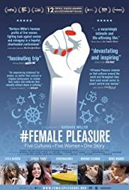 Watch Free #Female Pleasure (2018)