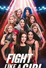 Watch Free Fight Like a Girl (2020 )
