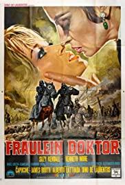 Watch Free Fraulein Doktor (1969)