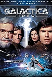 Watch Free Galactica 1980 (1980)