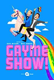 Watch Free Gayme Show (2020 )