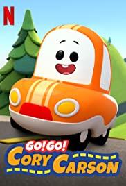 Watch Free Go! Go! Cory Carson (2020 )
