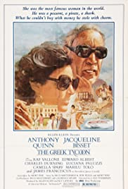 Watch Free The Greek Tycoon (1978)
